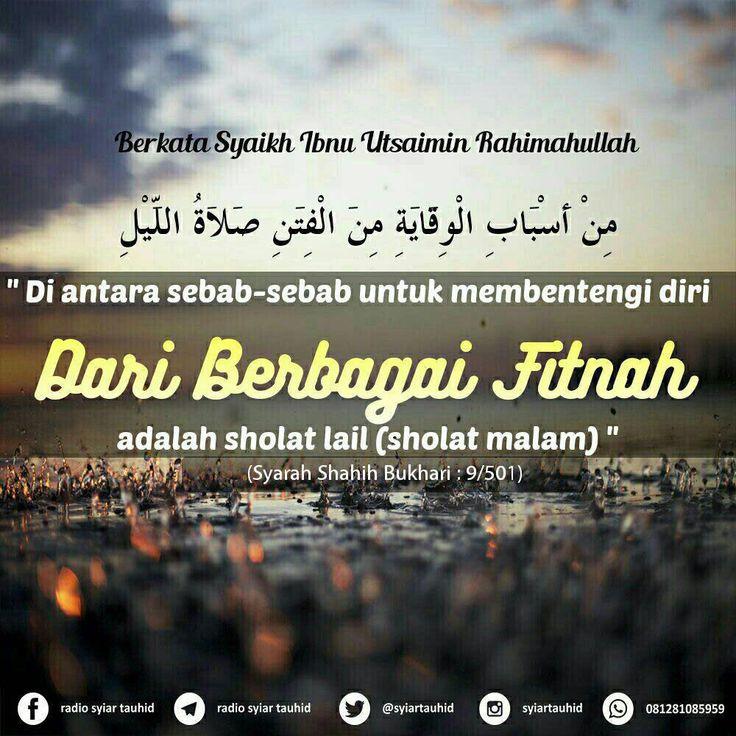 Follow @NasihatSahabatCom http://nasihatsahabat.com #nasihatsahabat #mutiarasunnah #motivasiIslami #petuahulama #hadist #hadits #nasihatulama #fatwaulama #akhlak #akhlaq #sunnah  #aqidah #akidah #salafiyah #Muslimah #adabIslami #DakwahSalaf # #ManhajSalaf #Alhaq #Kajiansalaf  #dakwahsunnah #Islam #ahlussunnah  #sunnah #tauhid #dakwahtauhid #Alquran #kajiansunnah #salafy #tipsselamatdizamanfitnah #ShalatMalam #Tahajud #sholat #salat #solat #zamanfitnah