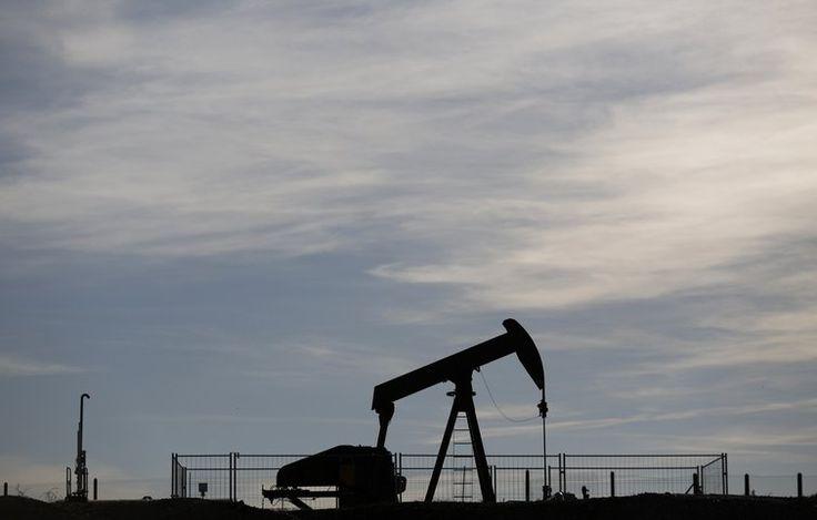 Estoques de petróleo nos EUA sobem na semana - http://po.st/BlbERB  #Economia - #Barris, #EstadosUnidos, #Estoques, #Eua, #Gasolina, #Petróleo, #Semana