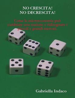 RéflexionsquiviennentdeParis: No Crescita! No Decrescita! Si, Economia Circolare...