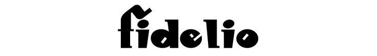 font choice