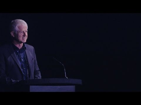 Richard Curtis: Screenwriters Lecture - Writing about love is just as realistic as writing about violence