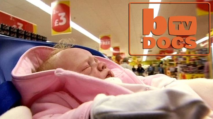 B TV Docs - My Fake Baby