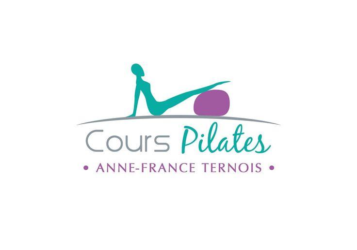 Coucou!!! qui peut créer mon logo pour COURS PILATES ? by ν γ η ς