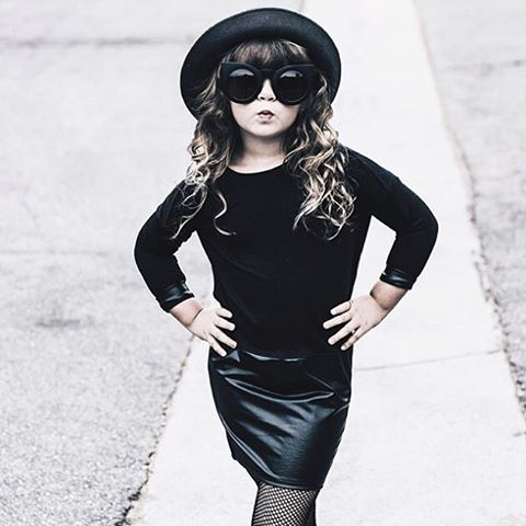 Bamboo Dress, Girls Dress, Toddler Dress, Kids Dress, Hipster Kids Clothes, Urban Kids Clothes, Fashionista, Trendy Kids, Fashion for Kids, Girls Fashion, Made in Canada