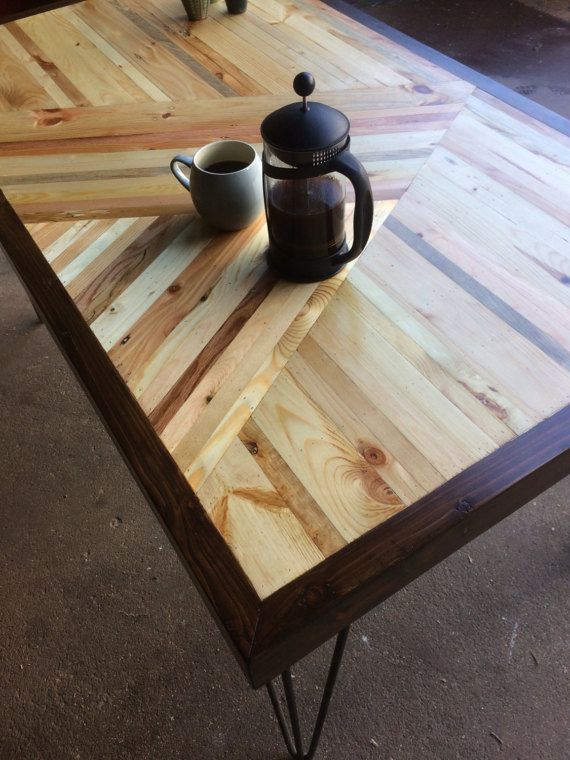 Industrial Coffee Tables Industrial Tables Geometric Wood