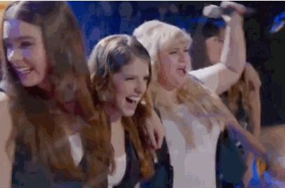 "The First ""Pitch Perfect 2"" Trailer Brings Back Your Favorite Song"
