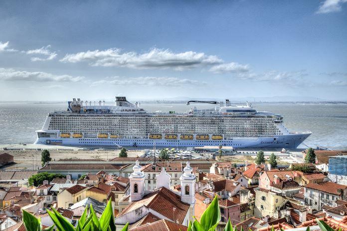 Vizesiz Gidebileceğiniz Cruise Gemi Turları