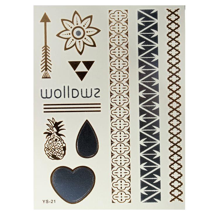 Tetováló matrica
