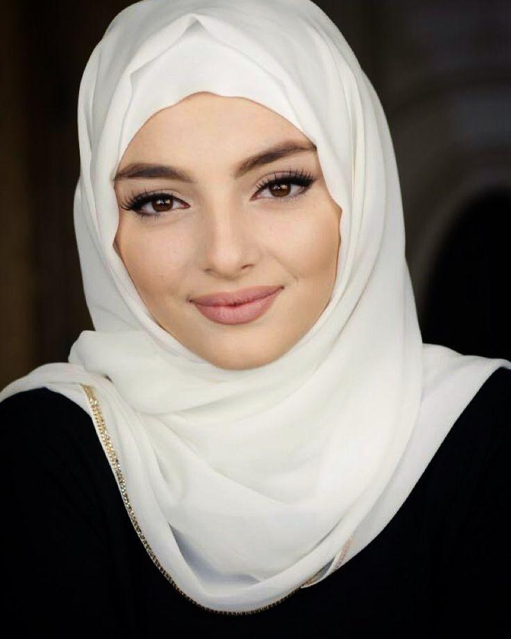 Красивая картинка мусульманина