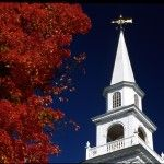 New England Fall - definitely on my must-do list