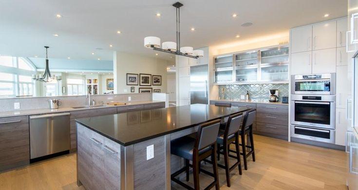 Miralis Cabinetry  Countrywide Kitchens Designer: John Jazos