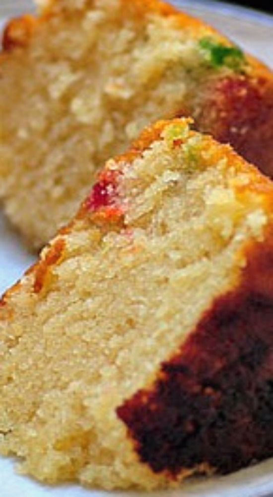 How to Make Cake in a Stove Top Pressure Cooker, No Oven Cake.