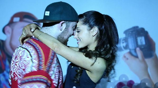 Ariana Grande & Mac Miller Dropping New Song Together & Fans Are…