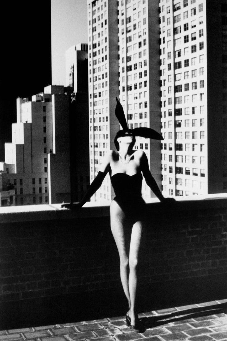 Kreativní fotografie Helmuta Newtona | Móda, styl a módní trendy. Dámské a pánské oblečení.
