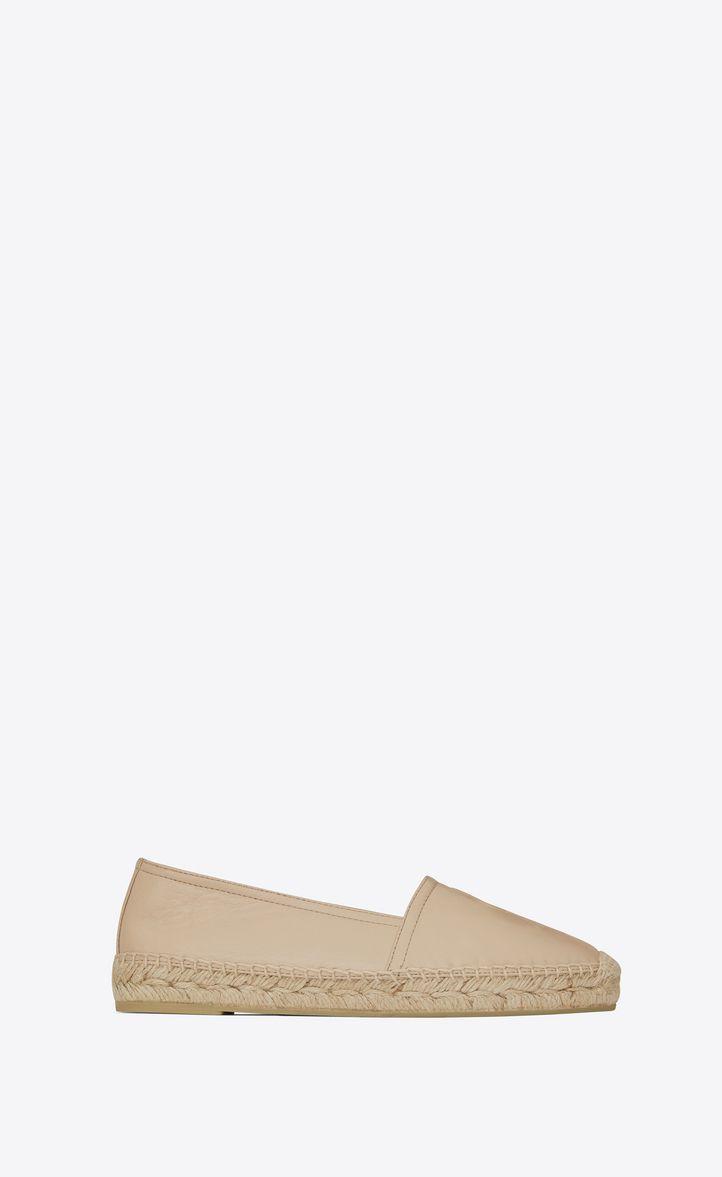 76a1683cab2 Monogram espadrilles in lambskin in 2019 | New style | Espadrilles ...