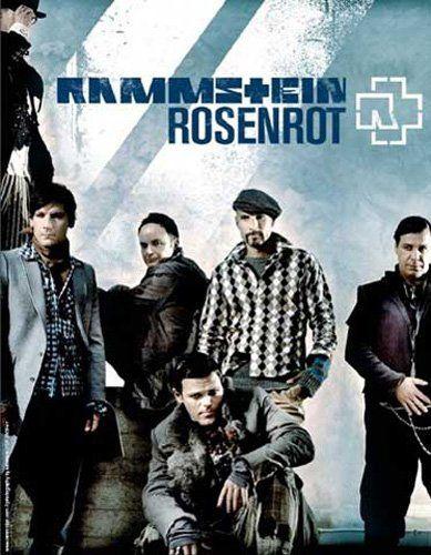 Rammstein Amazon