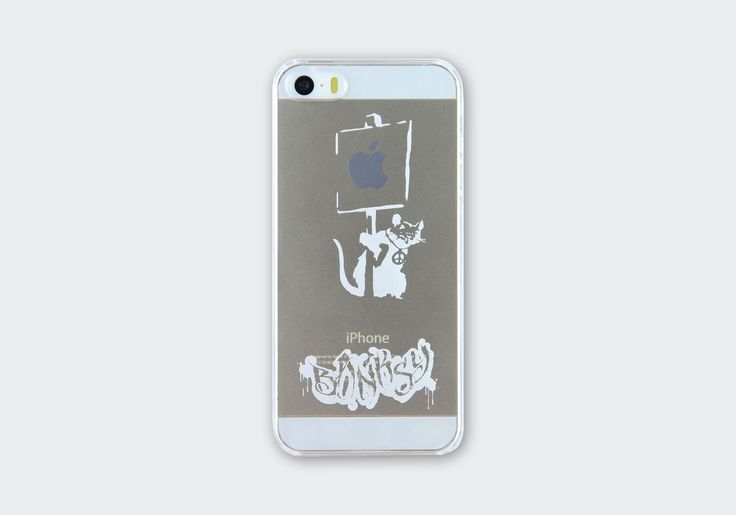 Wanna have case for gold iPhone? #banksy #peace #iPhone #5 #5s