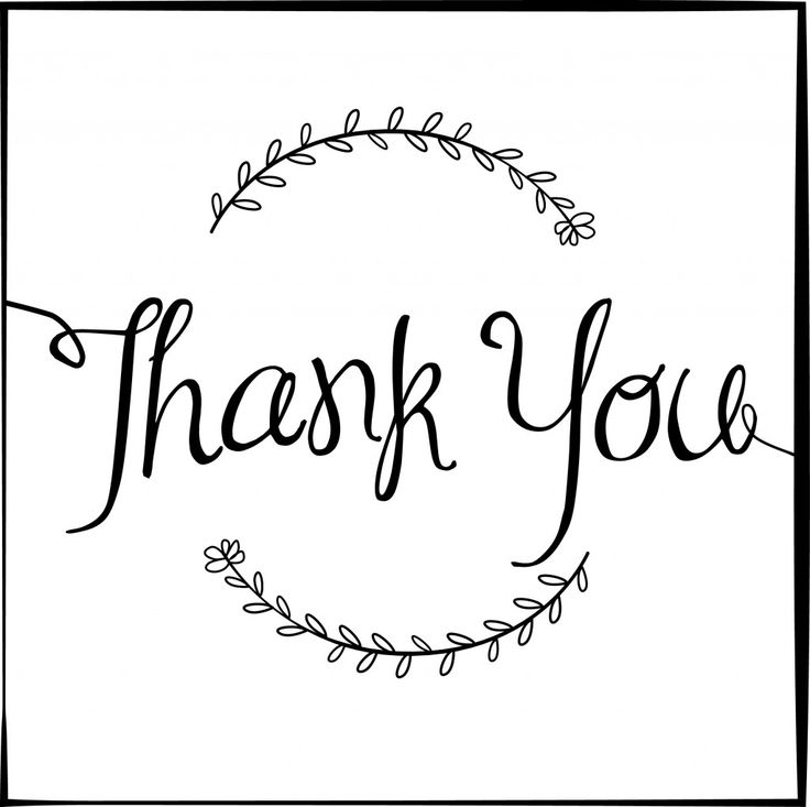 79 best thank you images on pinterest