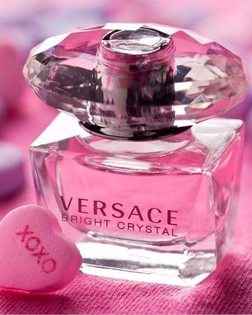 Buy Versace Bright Crystal For Women Online In Karachi Lahore Islamabad Pakistan Rs Amount No Decimals Ladies Per Perfume Perfume Design Fragrance Set
