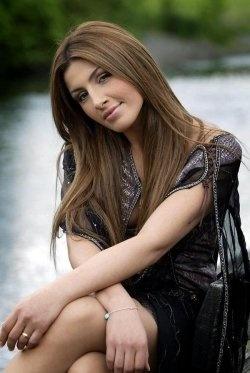 modern day greeks - famous greek people: Elena Paparizou
