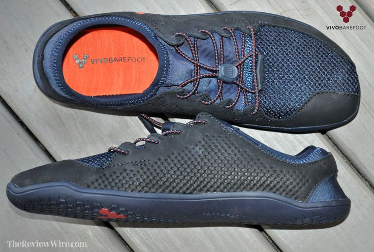 Vivobarefoot Shoes: Primus Junior Review + Giveaway | Ends 10.6.17