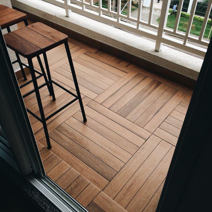 Piso pronto Instagram @apartamento.33 @tudoorna
