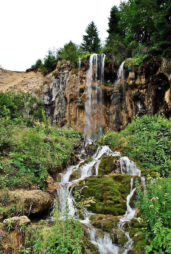 Apuseni mountains, Transylvanie, Roumanie