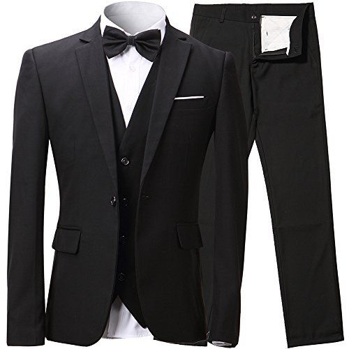 INFLATION Men's Suits size chart Jacket  US 34 ASIN M Chest 37inches Sleeve length 23.4inches Shoulder width 15.8inches US 36 ASIN L Chest 38.6inches Sleeve length 24inches Shoulder width 16.4inches US 38 ASIN XL Chest 40inches Sleeve length 24.6inches Shoulder width 16.9inches US 40 ASIN...  More details at https://jackets-lovers.bestselleroutlets.com/mens-jackets-coats/suits-sport-coats/suits/product-review-for-inflation-mens-slim-fit-one-button-3-piece-suit-blazer-d