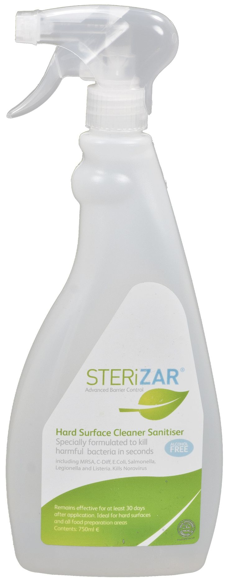 #martinservices #greenproducts #hygieneproducts #sanitarydisposal #cleaning Visit our website and discover more about our products: http://www.martinservices.ie/green-solutions/sterizar-hard-surface-cleaner-1788.html