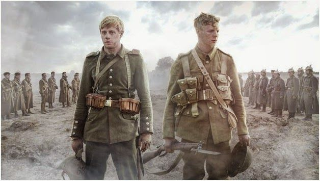 HOLLYWOOD SPY: THE PASSING BELLS; TRAILER FOR BBC WW1 SERIES ...