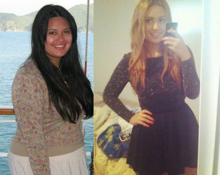 Inspiring People Interview: Ariana Omipi from Ari Eats - Ari has lost over 50kg following a paleo inspired diet!