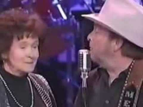 Merle Haggard & Bonnie Owens - Just Between The Two Of Us