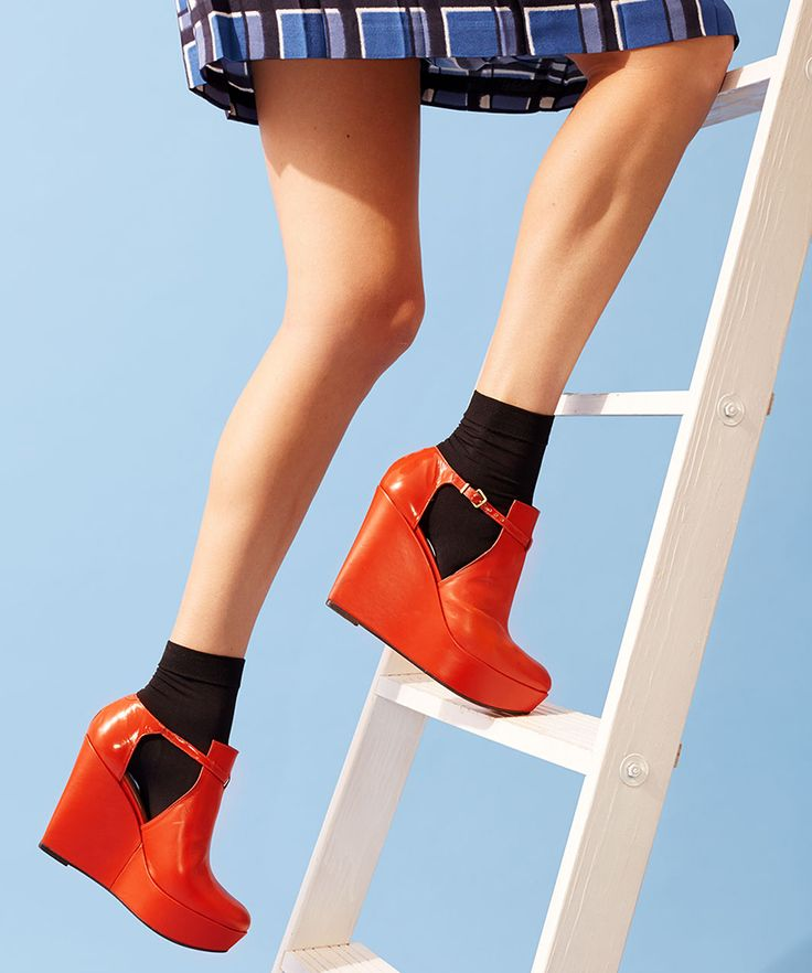 5 Work Shoes Way Better Than Black Flats #refinery29  http://www.refinery29.com/office-shoes