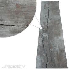 Bodenbelag PVC Laminat Dielen Planken Landhausdielen Vinylboden Eichen-Optik