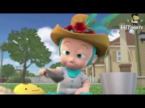 Arpo the robot for all kids # 37 English Cartoon HD