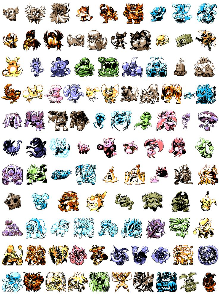 pokemon 7th gen breeding guide