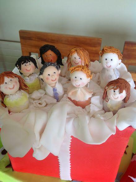 Torta alumna sugar art perenelle longpré: Google+