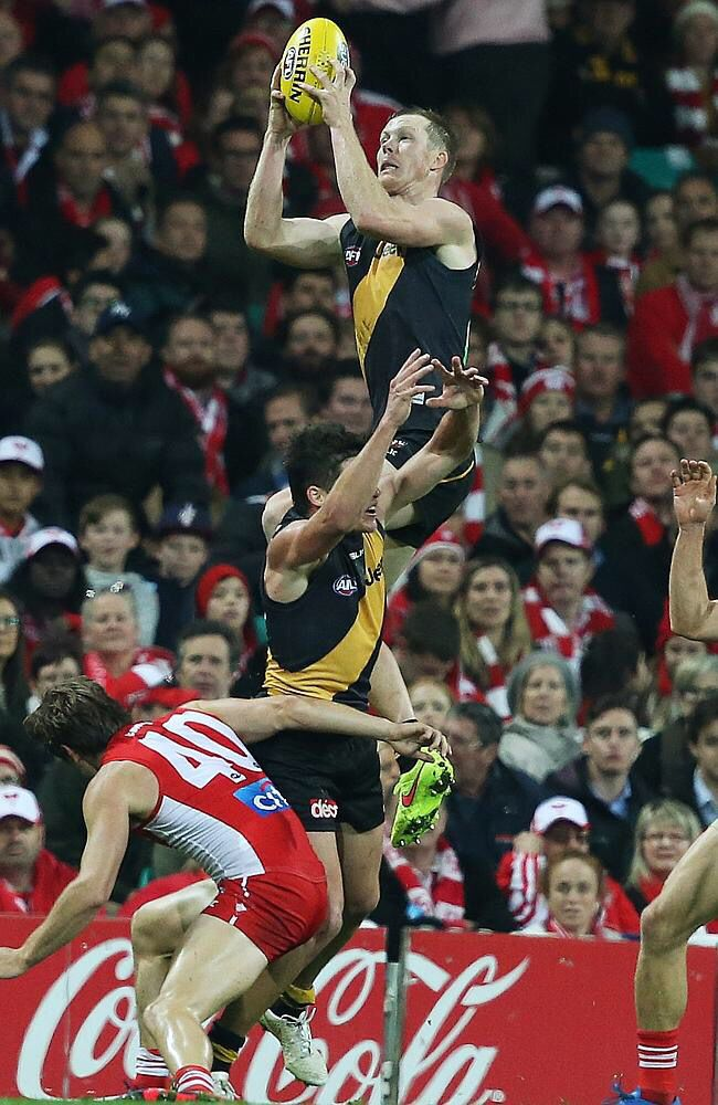 Rnd 13. Tigers beats Swans but are they the real deal?
