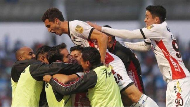 Lobos Buap ganan partido ante Mineros en Ascenso MX - http://www.notimundo.com.mx/deportes/lobos-buap-mineros-ascenso/