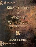 Encyclopedia of Wicca and Witchcraft by Raven Grimassi BENCWIC