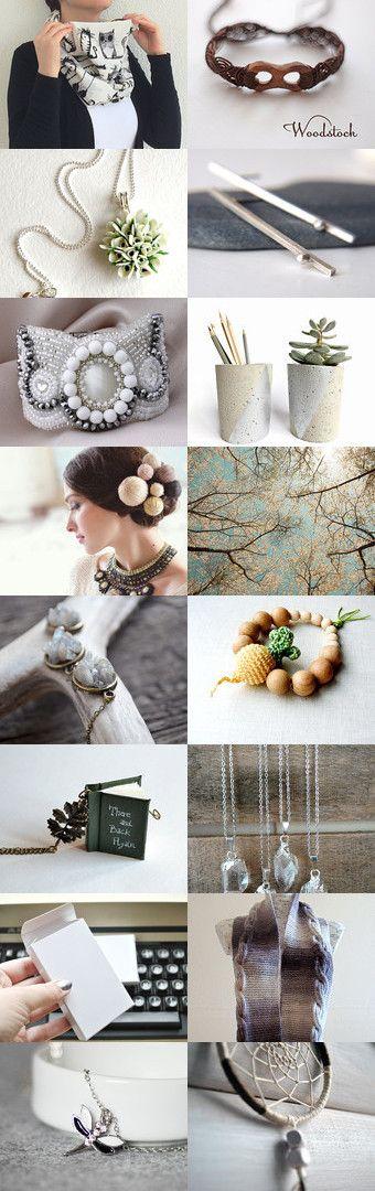 Dreamy Day by Elena Anufrieva on Etsy--Pinned with TreasuryPin.com