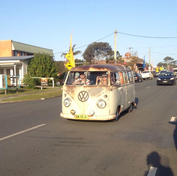 17 Best Images About VW Kombi Beetle Retro On Pinterest