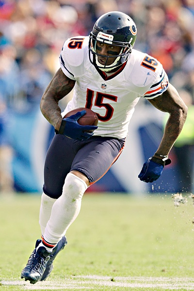 Chicago Bears Pro Bowler Brandon Marshall #NFL #MyTeam