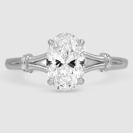 Odelia Diamond Ring – this is it!!! My dream engagement ring ♥️ (In this pic…