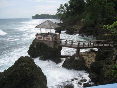 Aceh , Pantai Anoi Hitam, Sabang – Aceh : Anoi Itam Wonderfull