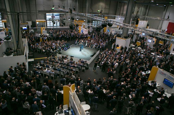 SAP Forum 2016