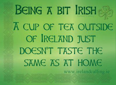 Irish dating in texas
