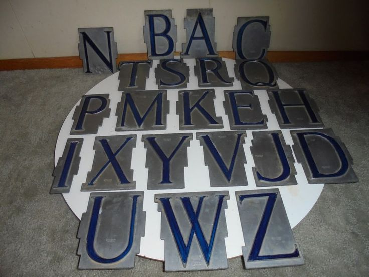17 best ideas about metal letters on pinterest hobby for Metal marquee letters hobby lobby