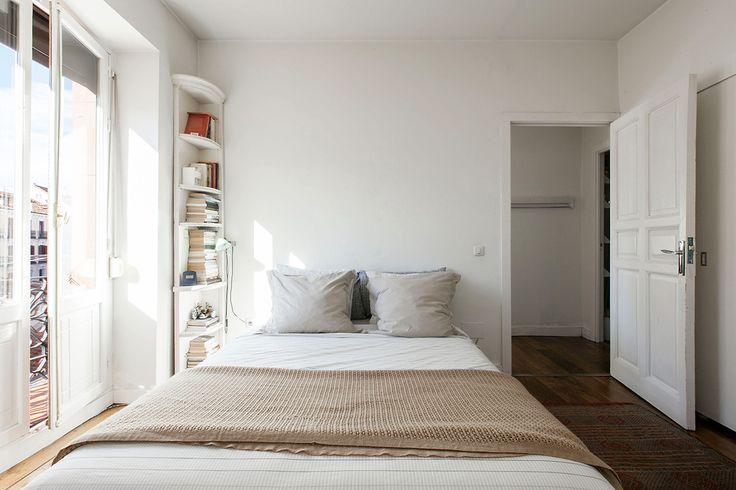 La casa-estudio de Javier Montes - AD España, © Lupe Clemente