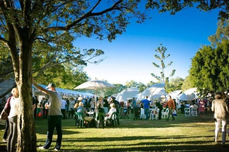 Noosa International Food & Wine Festival will be a Foodie's delight.